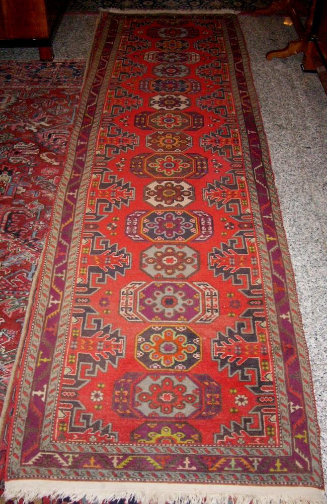 Teppiche  Turkmen Teppich Persien